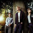 """Wilde Mischung: Das skandinavisch-britische Trio """"Phronesis"""" gilt als wegweisend im Jazz. Sie mischen groovigen Grundkolorit mit Einflüssen aus dem Pop und dem Hiphop."""