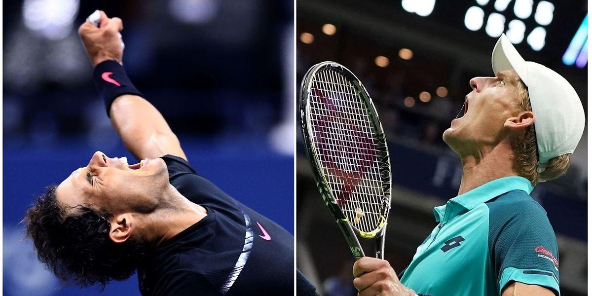 Nadal-Anderson: finale inédite en Grand Chelem et première apparition d'un Sud-Africain au stade ultime d'un Grand Chelem depuis Kevin Curren en 1985.