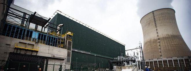 Environ 10% de l'énergie électrique consommée au Luxembourg est produite par la centrale nucléaire voisine de Cattenom.