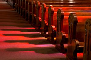Kirche, Trennung Kirche Staat, S�kularismus, Laizismus
