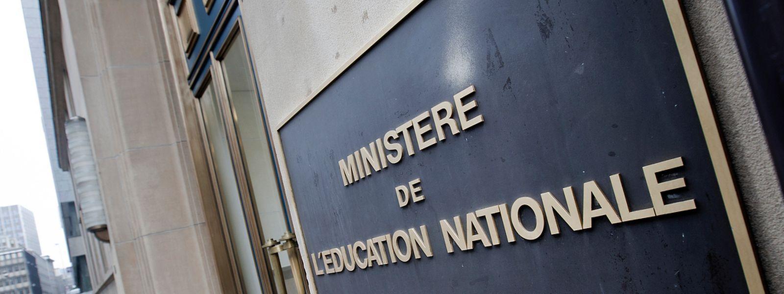D'ici à 2018, le budget du ministère de l'Education nationale sera augmenté de 10,6% mais uniquement pour les dépenses courantes et non pour les rémunérations des enseignants