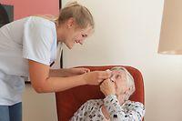 Rund 1.850 Mitarbeiter kümmern sich landesweit in 15 Servior-Einrichtungen um mehr als 1.650 Senioren.