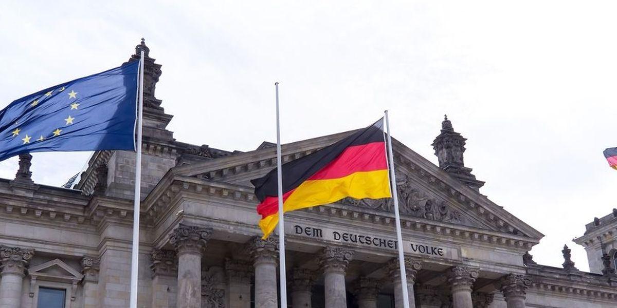 Parmi les Allemands vivant aujourd'hui au Luxembourg, trois quart (75.9%) sont nés en Allemagne et 11.2% au Grand-Duché.