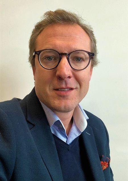 """«Le vaccin viendra de notre usine de Puurs (en Belgique). Celle qui produit déjà le Prevenar13""""», indique le directeur général de Pfizer Luxembourg, Reginald Decraene."""