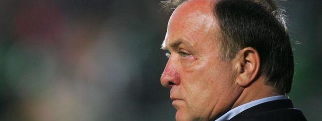 C'est à trois jours du match contre le Luxembourg que Dick Advocaat prendra ses fonctions.