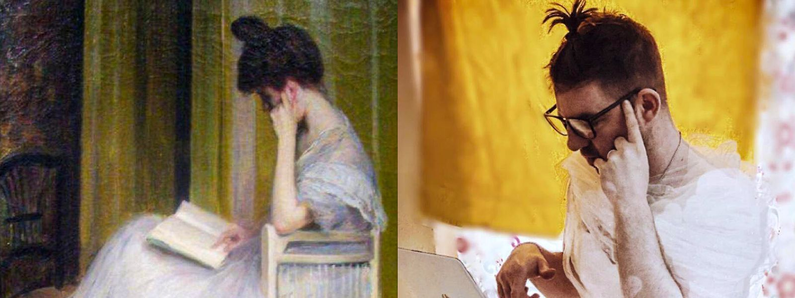Wenn die Corona-Pandemie dann mal nicht aus Millionen Menschen Kunstliebhaber und -kenner macht: