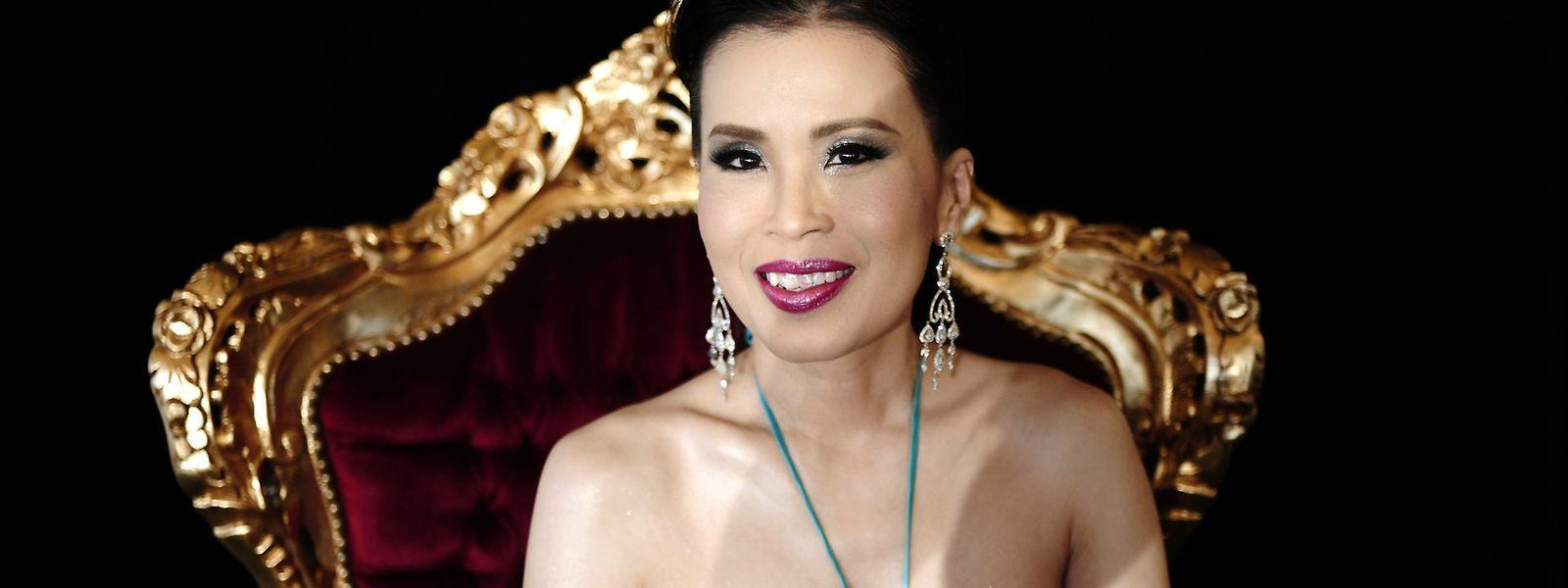 Prinzessin Ubolratana wurde von ihrem Bruder zurückgepfiffen.