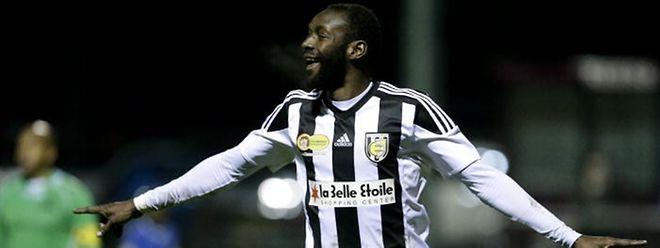 Momar Ndiaye machte sich in der vergangenen Saison einen Namen.