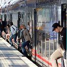 Comboios entre Bélgica e Luxemburgo cada vez mais frequentados