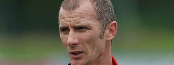 Dany Boffin est prêt pour un nouveau défi. Et pourquoi pas dans le championnat luxembourgeois?