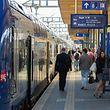 Laut SNCF nutzen 30.000 Passagiere täglich die Linie Nancy - Luxemburg.