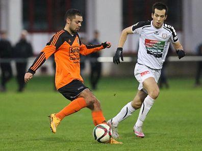 Ricardo Monteiro et Erpeldange vont devoir faire oublier une première partie de saison décevante