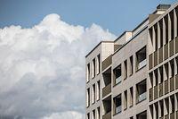 Mietpreise in Luxemburg, Immobilien, Bau, Logement, Ban de Gasperich, Foto: Guy Wolff/Luxemburger wort