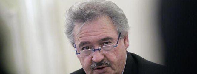 Außenminister Jean Asselborn warnt hinsichtlich weiterer Maßnahmen zur Vertiefung der EU vor Schnellschüssen.
