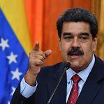 Governo da Venezuela afirma estar a dialogar com os EUA
