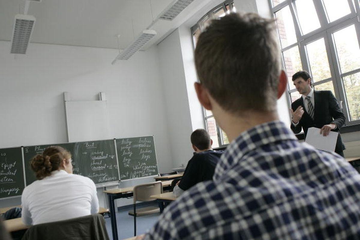Les professeurs cherchent de plus en plus à sortir des schémas classiques de l'enseignement.