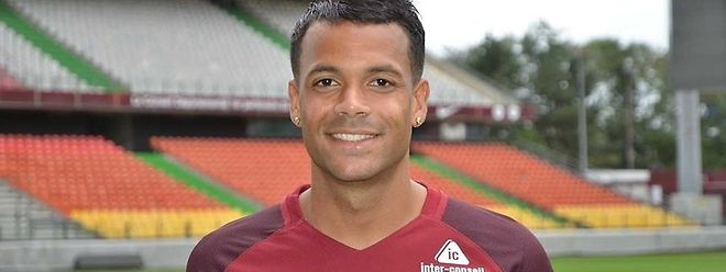 Stéphane Borbiconi espère fortement que Mathieu Dossevi (photo) sera présent samedi face à Troyes