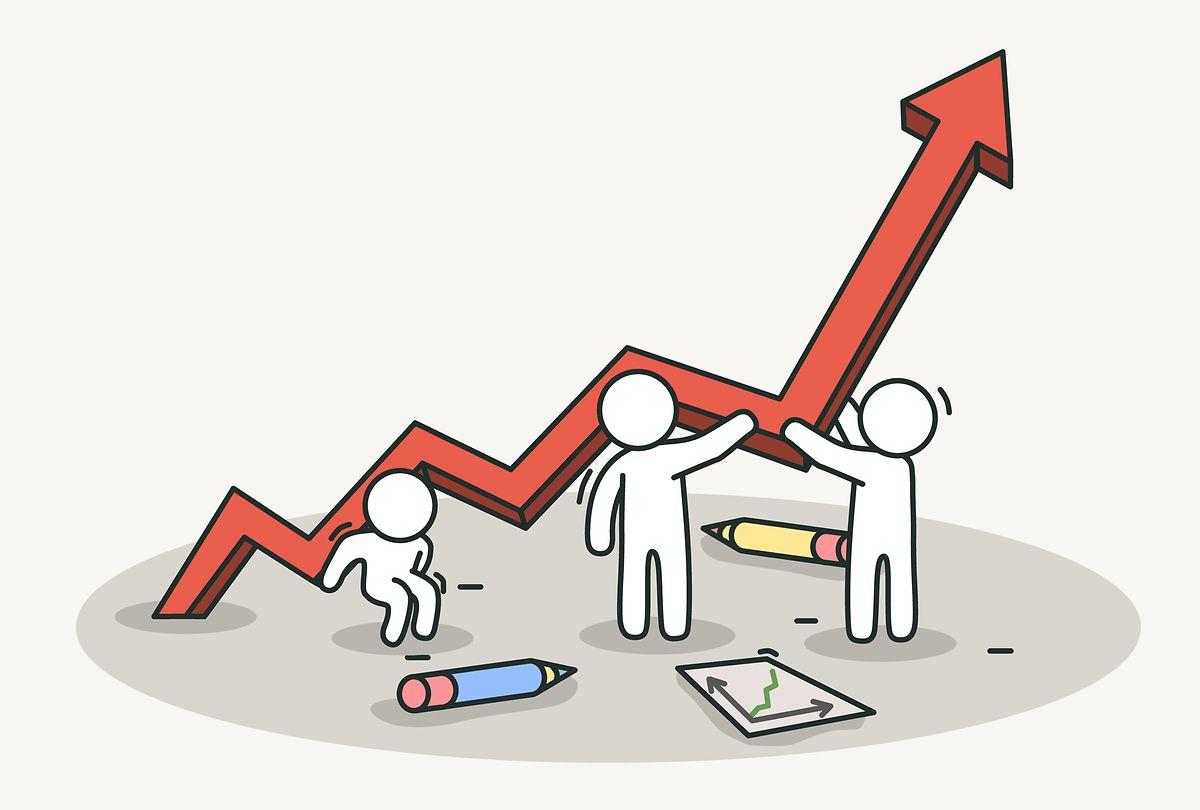 Die Luxemburger Wirtschaft soll sich in den letzten sechs Monaten des Jahres wieder erholen.