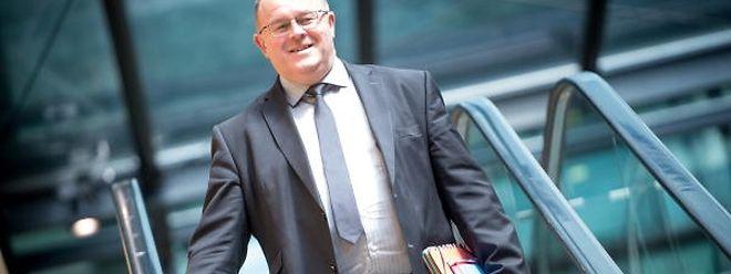 Laut Sozialminister Romain Schneider dürfte es beim Umsetzen des Gehälterabkommens eigentlich keine Probleme mehr geben.