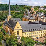 Luxemburgo. Aos domingos já não há relatório diário das infeções pela covid-19