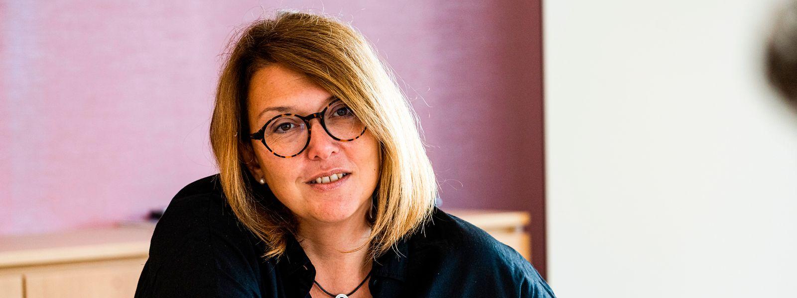 Pour Pascale Hansen, porte-parole du projet de fusion des cinq communes de la Nordstad, la balle se trouve dans le camp du gouvernement qui doit donner «un signe clair» d'ici la mi-septembre.