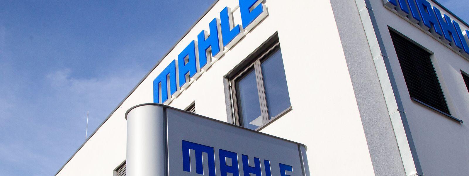 L'ensemble des deux entités Mahle du Luxembourg aura fermé mi-2021.