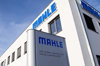 Wi , Firma Mahle , Foetz , gelegen innerhalb von Sisa Foetz  s.a. Foto: Guy Jallay/Luxemburger Wort