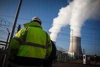 Kernkraftwerk Cattenom - Photo : Pierre Matgé