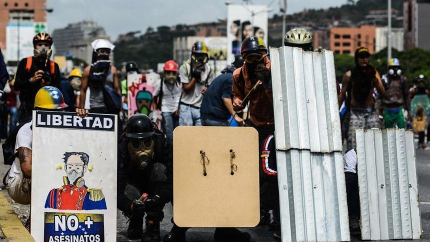 Maduro denunciará ao Papa