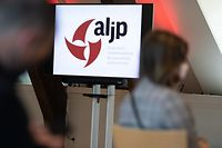 Politik, Informationszugangsrecht für Journalisten // PK  ALJP, Foto: Chris Karaba/Luxemburger Wort