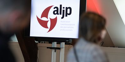 The journalists' association ALJP said on Monday it has been demanding a right of access to information for years