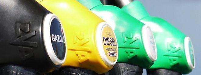Le prix de l'essence augmente à partir de ce mardi 15 juin.