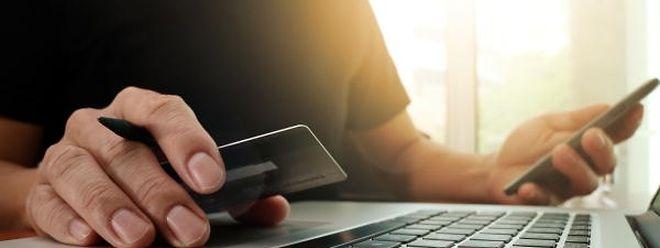 Künftig werden Zahlungen online nicht mehr unbedingt von einer Kreditkarte abhängen.