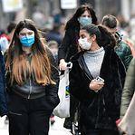 Idade média dos atuais infetados no Luxemburgo é de 27 anos