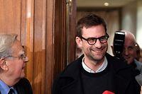 Nicolas Mathieu vient d'obtenir le Prix Goncourt.