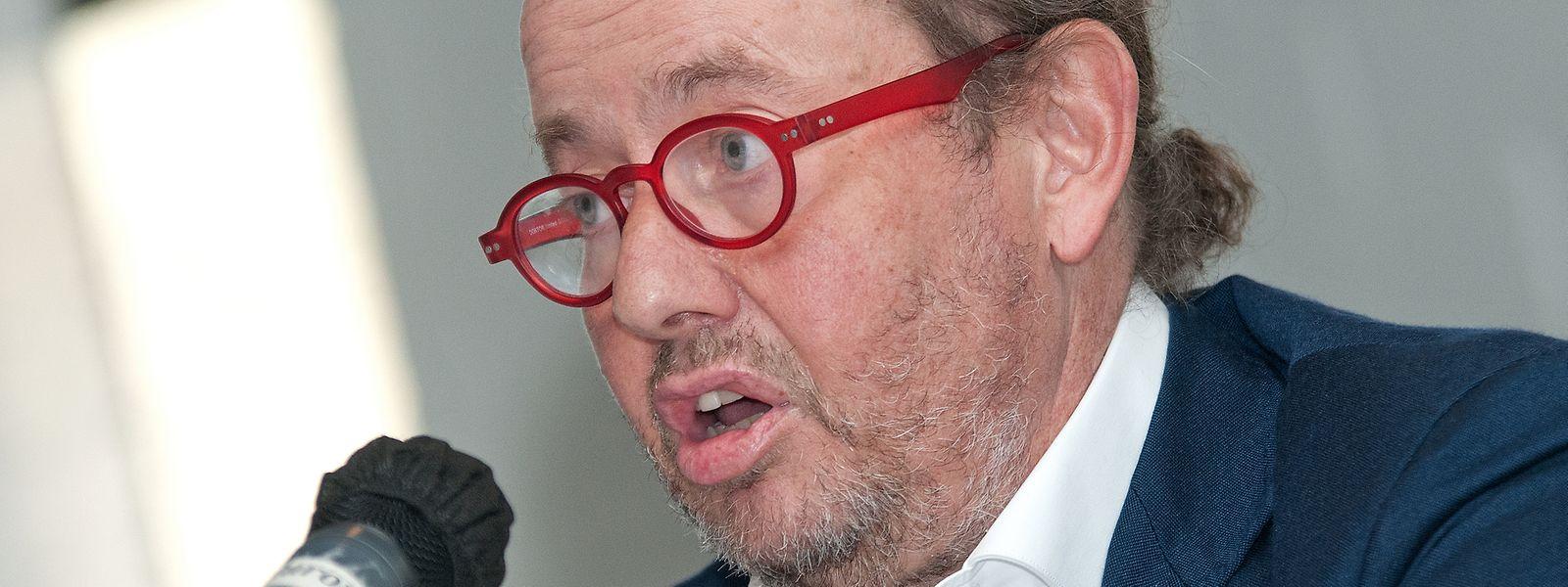 Quand le président des HRS Jean-Louis Schiltz confie un dossier juridique à l'avocat Jean-Louis Schiltz, n'y a-t-il pas conflit d'intérêts? Les hôpitaux Robert-Schuman s'en défendent.