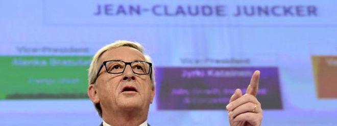 Jean-Claude Juncker war Luxemburger Premier, als die Steuersparmodelle abgeschlossen wurden.
