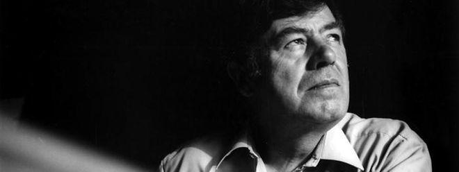 Lex Jacoby, geboren am 28. Februar 1930 in Junglinster, verfasste Lyrik und Prosa sowohl auf Deutsch, Luxemburgisch und Französisch.