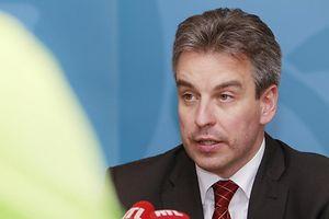 Pressebriefing nach dem Regierungsrat - Unterrichtsminister Claude Meisch (DP) - Foto: Serge Waldbillig
