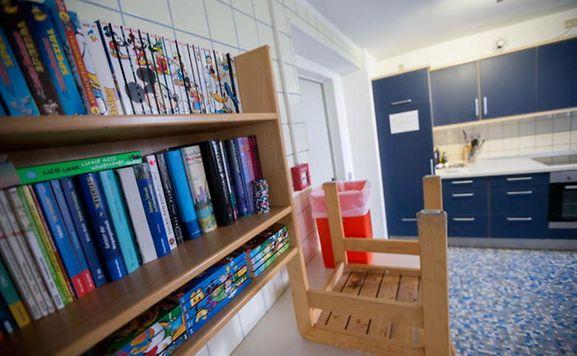 Luxemburger wort encadrer les personnes vuln rables en - Grille indiciaire cadre socio educatif ...