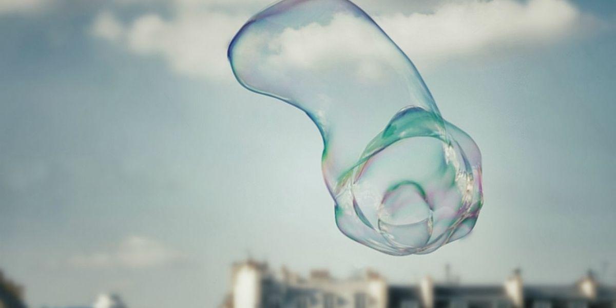 """""""Ceci n'est pas un préservatif!"""" par Philippe Milbault via Flickr, CC"""
