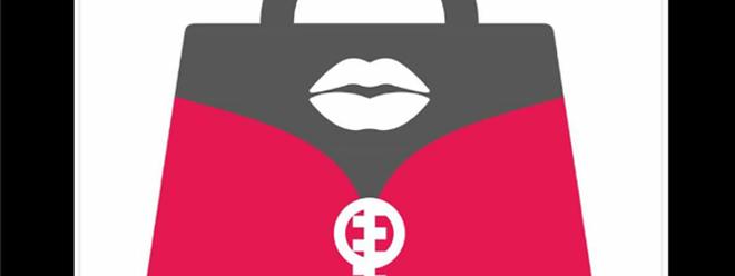 """Das Logo der LSAP-Kampagne """"Madame on Tour"""" hat im Internet eine Welle der Entrüstung ausgelöst."""