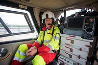 Von Mai 2020 an wird ein zusätzliches Notarztteam von Findel aus per Hubschrauber zu Rettungseinsätzen im ganzen Land ausrücken.