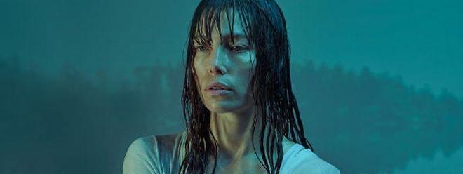 Vom Opfer zur Täterin: Jessica Biel spielt die von ihrer Vergangenheit eingeholte Cora Tannetti.