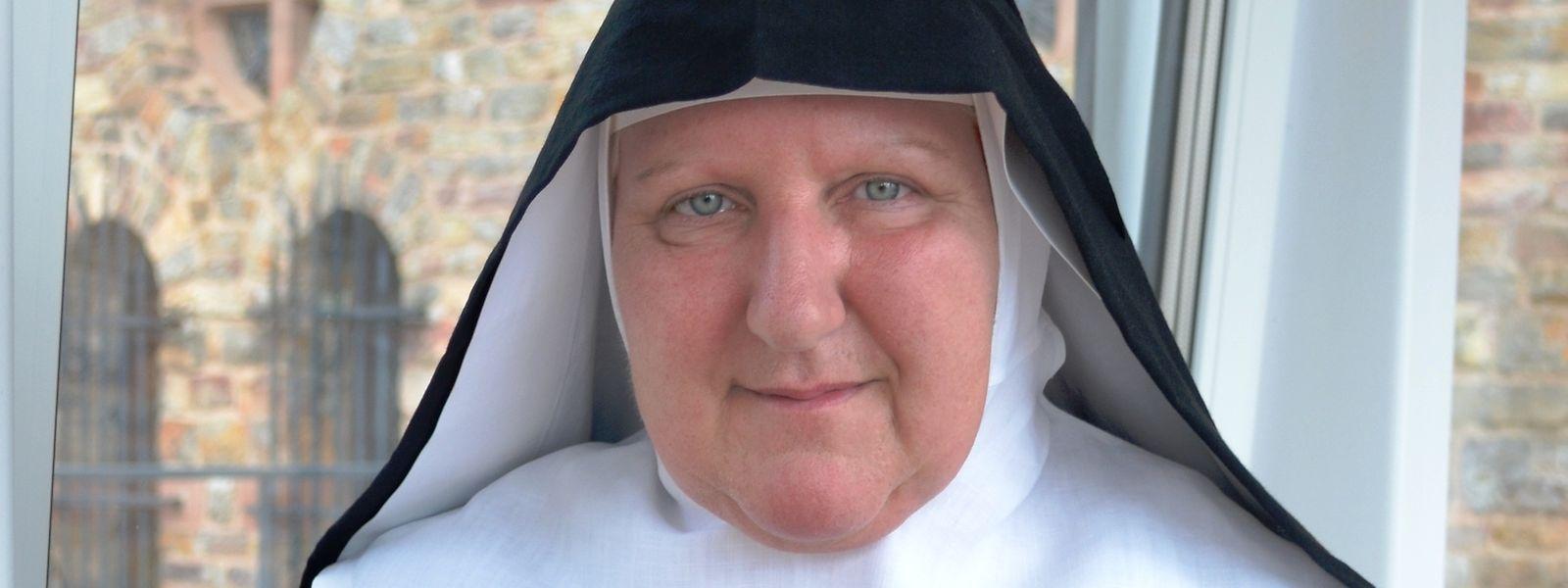 Die Benediktinerin Philippa Rath kämpft für eine Anerkennung weiblicher Priesterberufungen.