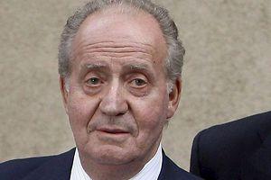 Spaniens König Juan Carlos ist momentan Dauergast im Krankenhaus.