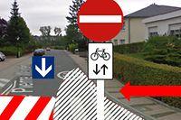 Lösungen für Fentingen: Vollsperrungen und Einbahnstraßen