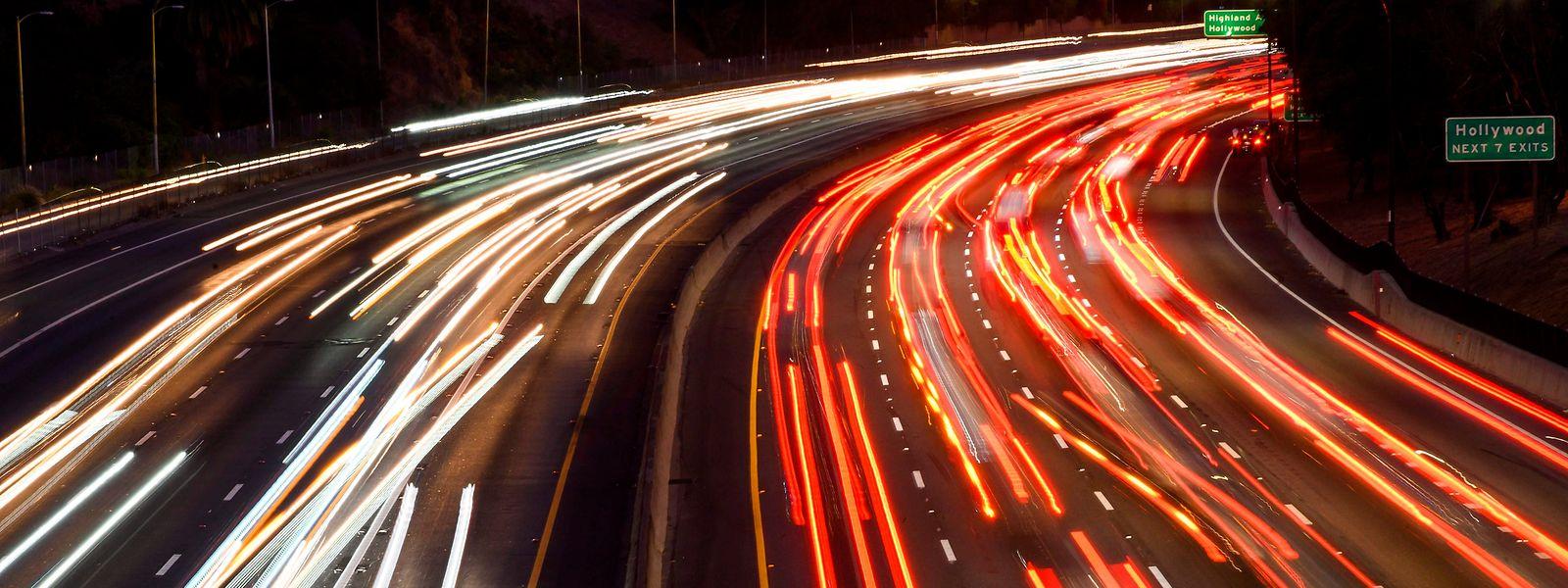 Erdgasautos sollen die Umwelt global gesehen am wenigsten belasten.