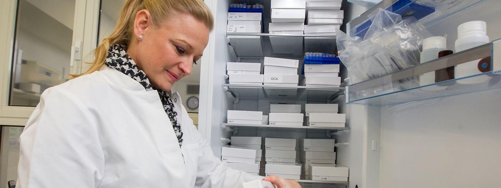 Dieses Jahr verkaufte Fast-Track Diagnostics insgesamt 7031 Testkits in mehr als 70 Ländern.