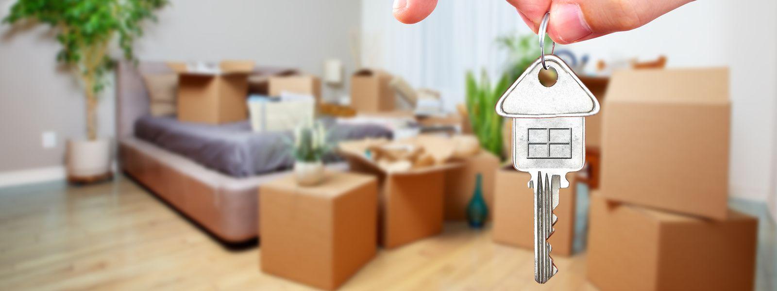 Selon les derniers chiffres de l'Observatoire national de l'Habitat le prix moyen de location sur l'ensemble du pays était de 26,03 €/m².